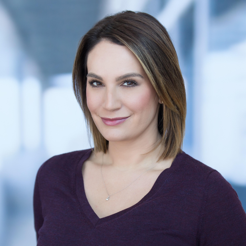 Vanessa Kimball