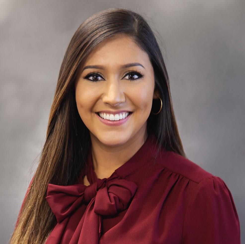 Rebecca Lynn Gomez
